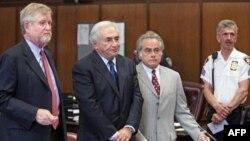 ԱՄՀ-ի նախկին ղեկավարը՝ դատարանում