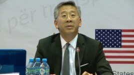 Ambasadori Lu: Si do jetë Byroja Hetimit