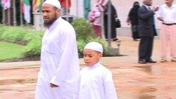 Мусульмане в США - как удержать молодежь от насилия?
