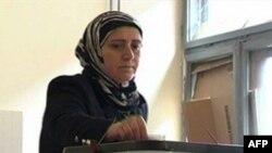 Zgjedhje të parakohshme në komunën e Sarajit