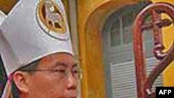 Tổng Giám mục Hà Nội Ngô Quang Kiệt
