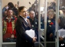 У суді в Києві
