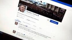 [트럼프 취임 1년] 트위터를 둘러싼 사건과 논란