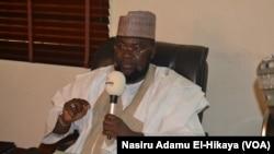 Shaikh Abdullahi Bala Lau shugaban kungiyar IZALA