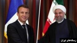 سفر آقای ماکرون به ایران نخستین سفر یک رئیس جمهوری فرانسه