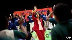 Prva dama Amerike, Mišel Obama pokrenula inicijativu u cilju borbe protiv gojaznosti dece