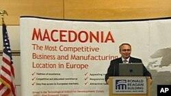 Македонски бизнис-форум и концерт во Вашингтон