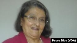 Cremilda de Lima