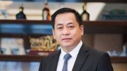 """Ông Phan Văn Anh Vũ, biệt hiệu Vũ """"nhôm"""", sẽ được xử kín về tội """"làm lộ bí mật Nhà nước"""" vào ngày 30-31/7/2018."""