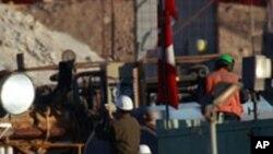 نجات معدن چیان گیرمانده روز چهارشنبه در چیلی آغاز خواهد شد