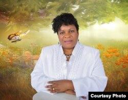 Pastor Rebecca Makayi