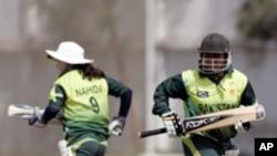 پاکستان نے آئرلینڈ کو شکست دے دی