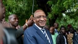 Chahana Takiou Be Hakilina Di Mali Gouvernement