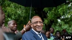 Mali : une motion de censure contre le Premier ministre Soumeylou Boubèye Maïga