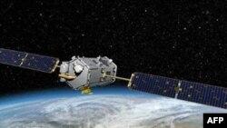 Росія успішно запустила американський супутник зв'язку