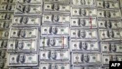 Доллар как мировая валюта