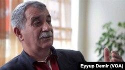 Faiq Bûlût Şirovekarê Siyasî li Tirkiyê
