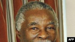 Ông Mbeki nói rằng thỏa thuận dọn đường cho việc hồi cư hàng chục ngàn người và thiết lập căn bản cho các cuộc thảo luận về qui chế của Abyei