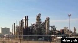 中国收购加拿大石油公司引起美国关切(视频截图)