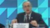 APEC称正式会程不讨论南中国海局势