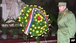 Fidel Kastro (1926-2016)