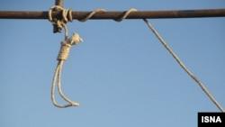 ایران در کنار چین بیشترین تعداد اعدام ها را دارد.