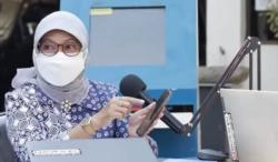 Kepala Dinas Tenaga Kerja dan Transmigrasi (Disnakertrans) Jawa Tengah, Sakina Rosellasari. (Foto: Courtesy/Humas Jateng)