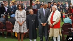 A New Era in U.S.-India Relations