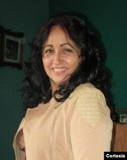 Miriam Celaya