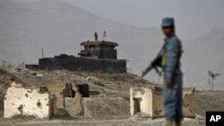 نیٹو سے افغانوں کو سلامتی کی ذمہ داریوں کی منتقلی کا دوسرا مرحلہ