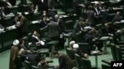 جلسه چهارم مجلس درباره صلاحیت نامزدهای کابینه پیشنهادی برگزار شد