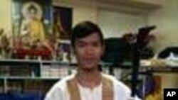 สัมภาษณ์ครูวีรวัฒน์ เสนจันทร์ไชย ครูอาสาสมัครสอนดนตรีไทยแก่เยาวชนไทยใน นครนิวยอร์ค