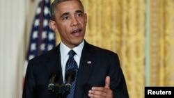Obama dijo que se asegurará de que la oficina del IRS tenga mayor vigilancia para evitar acciones ilegítimas.