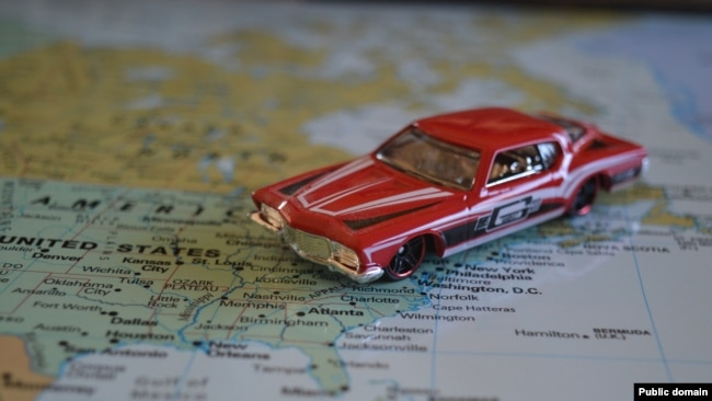 """A """"road trip"""" is a long-distance journey made by car or other automobile."""