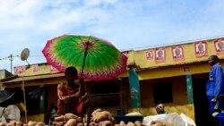 Retrospectiva de 2016 em Moçambique