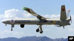 'امریکی ڈرون حملوں کا دائرہ وسیع نہیں ہونے دیں گے'