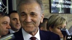 Velimir Bata Živojinović (arhivski snimak)