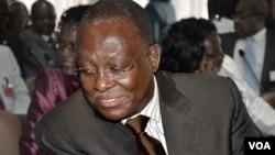 angola vice presidente Manuel Vicente