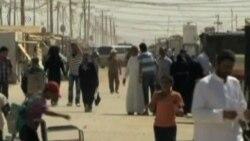 Syrian Civil War, Refugee Crisis Challenge Jordan
