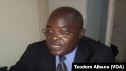 Augusto Samuel, advogado de defesa, acusa polícia
