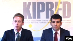 Discussion on Kosovo's North