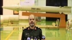 تحویل موشک جدید «فاتح ۱۱۰» به نیروهای مسلح ایران