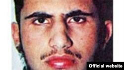 FILE - Al-Qaida facilitator and financier, Muhsin al-Fadhli.