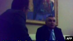 Shqipëri: Zëvendëskryeministri Meta reagon, e quan përgjim të pështirë videon e shfaqur në Top Channel