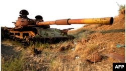 Армения: 4 солдат погибли у границ Нагорного Карабаха