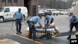 Şişmanlar İçin Özel Ambulans