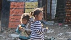ဆီးရီးယား ျပည္တြင္းစစ္အတြင္း ကေလး ၅ သန္း ေမြးဖြား