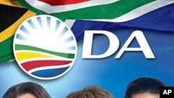 África do Sul: Aliança Democrática sobe nas eleições locais