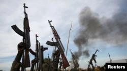 Les combats au Soudan du Sud sont les premiers depuis la signature de l'accord de paix en septembre dernier.