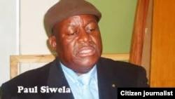 Paul Siwela